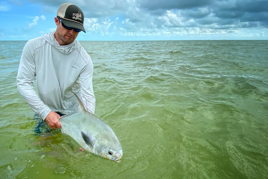 Ascension Bay Permit