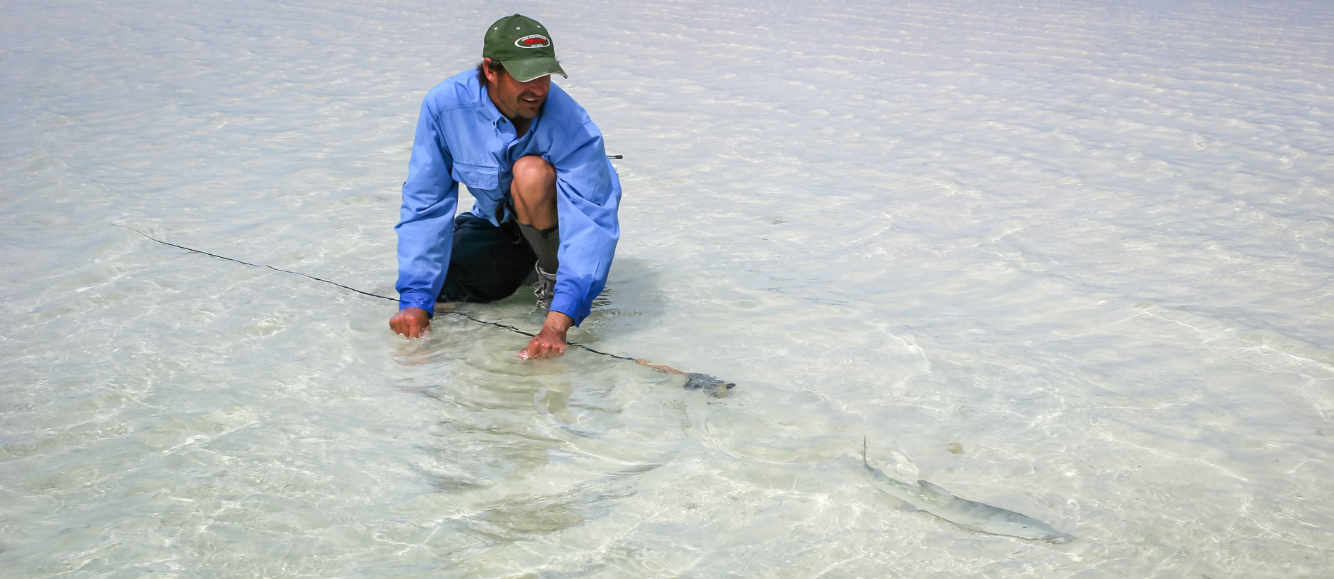 Great Inagua Bahamas Bonefishing trips