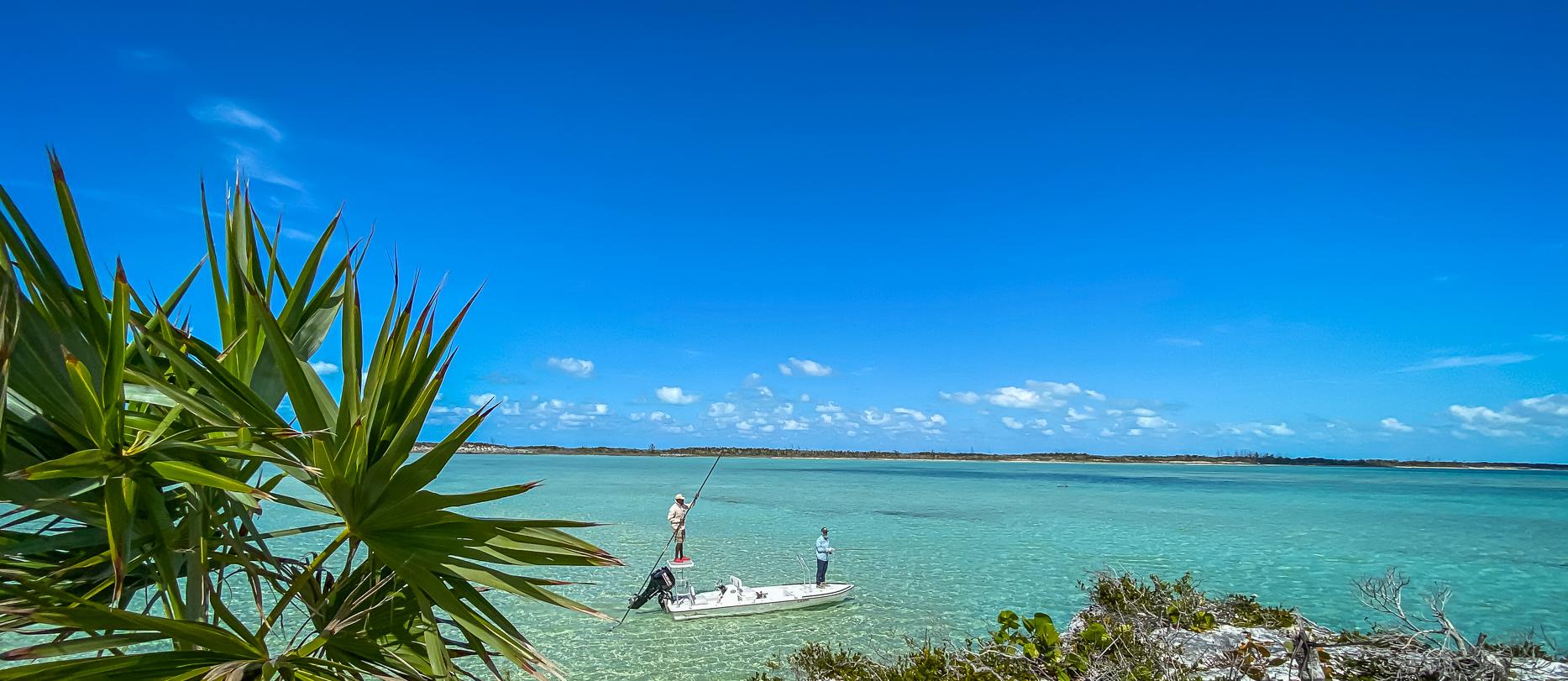 Little Abaco Bonefish Lodge Abaco Bahamas Fishing Lodge