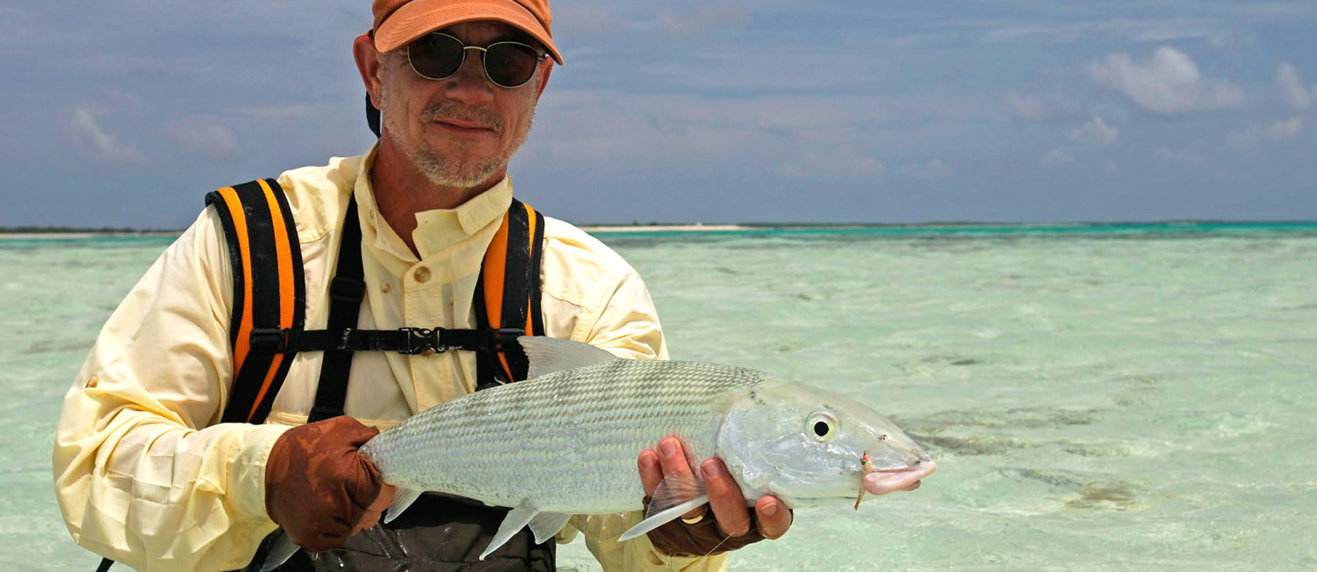Bonefish Bahamas Blog Destination Travel Fishing Lodge