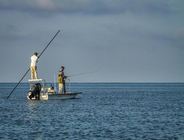 Cuba fly fishing trips