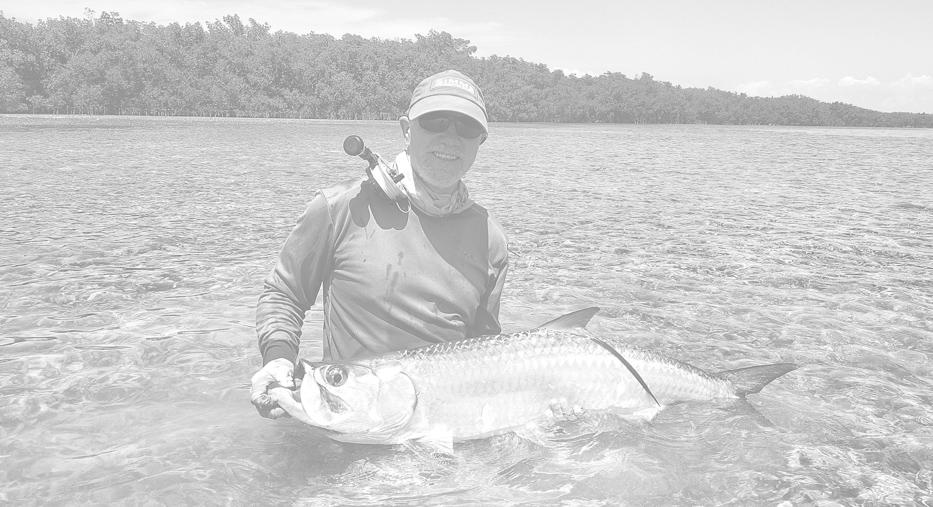 Cuba fishing trips