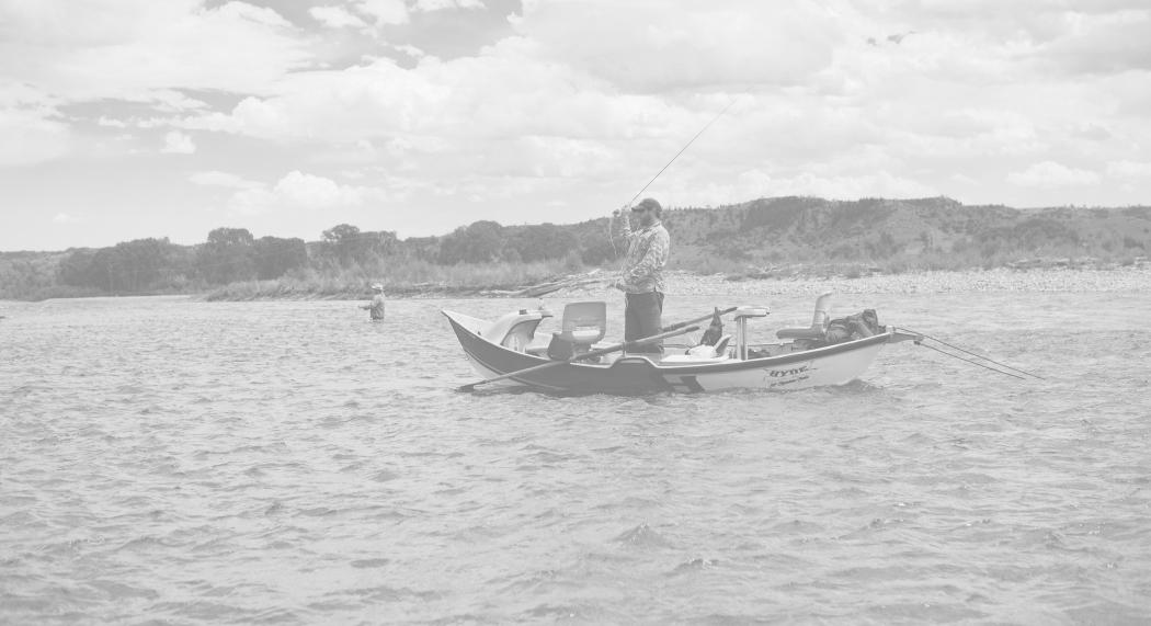 Float Drift Fly Fish Montana Wyoming Casper Platte Bighorn Big Horn
