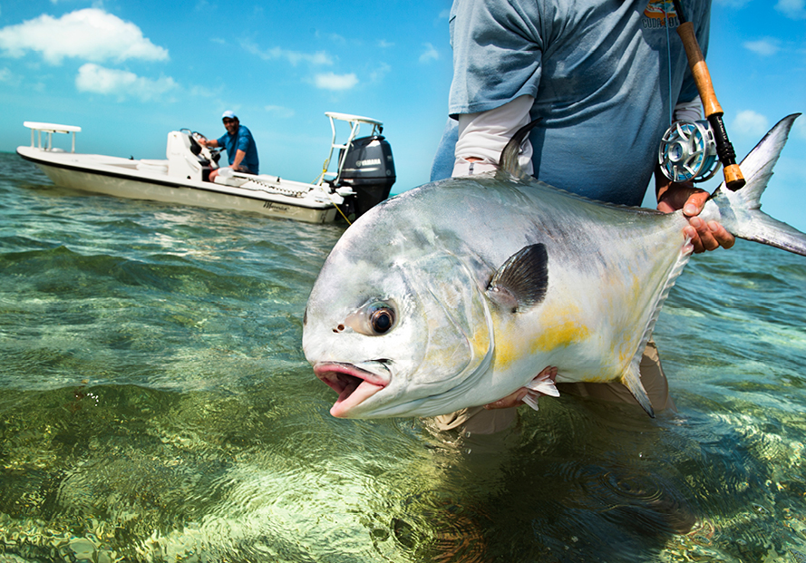 Grand Bahama fishing guides