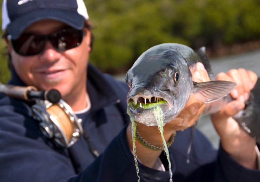 Grand Bahama fishing guides