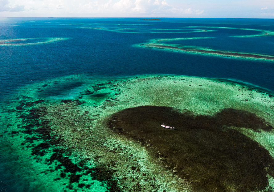 Blue Horizon Lodge Belize