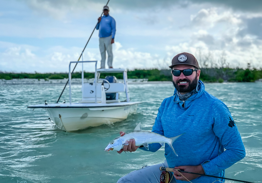 Cayo Cruz Cuba fly fishing trips Avalon Cuban fishing