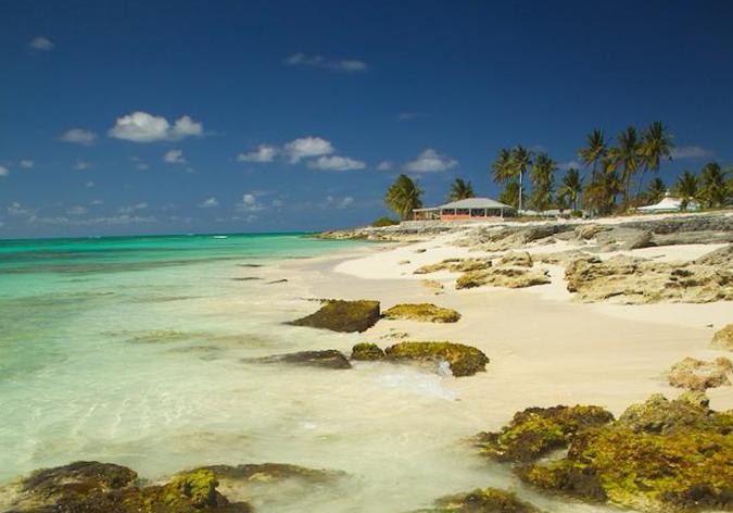 Crooked Island Lodge Bahamas