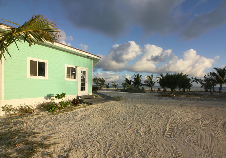 Crooked Acklins Trophy Lodge Bahamas