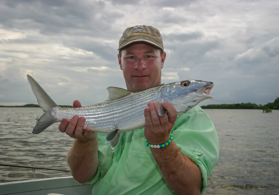 Bahamas fly fishing lodges