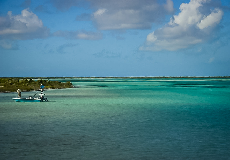 Acklins Island bonefish trips