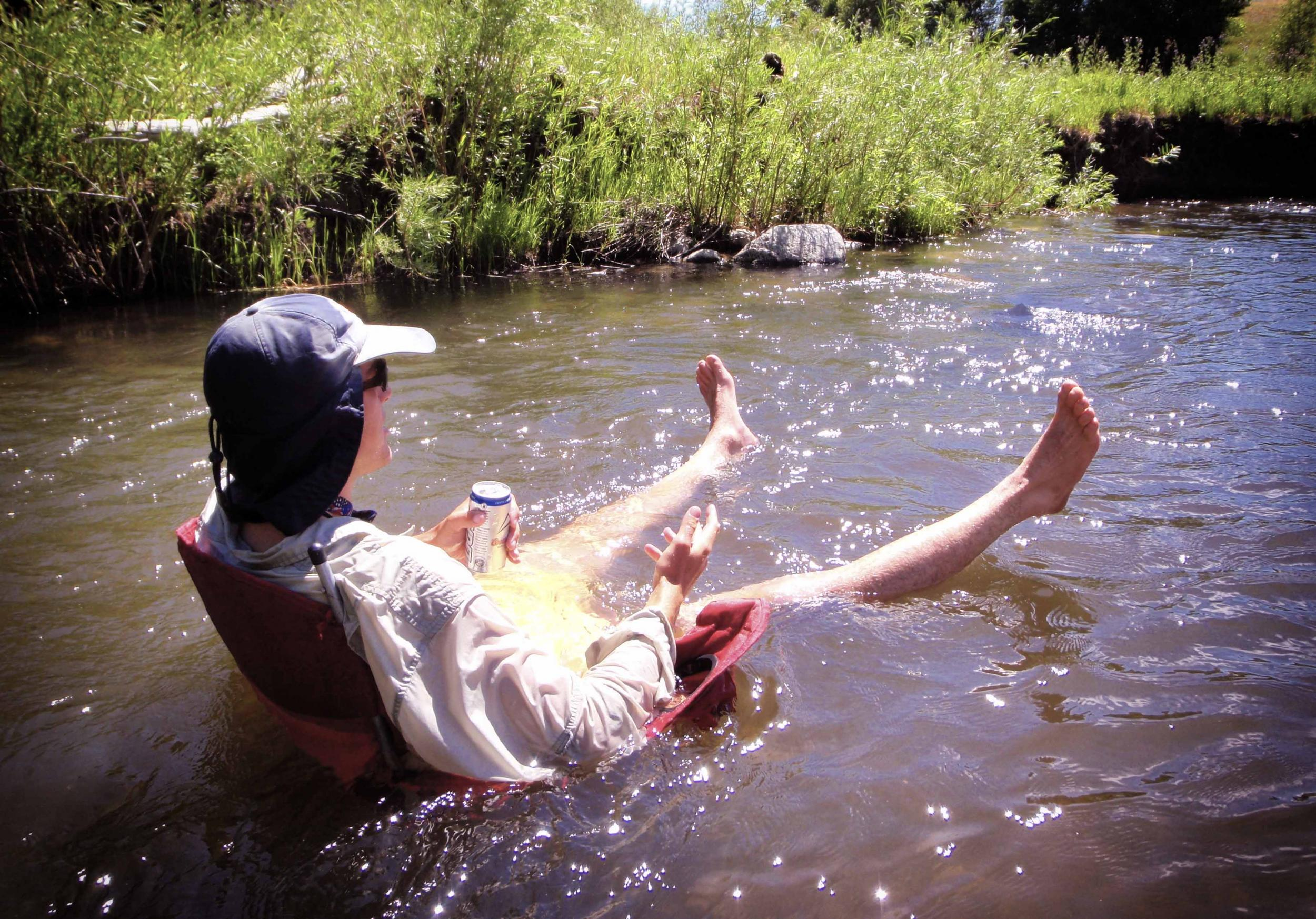Fishing Guide Trip Lifetime Angler Fly Fishing Private Fun Instruction