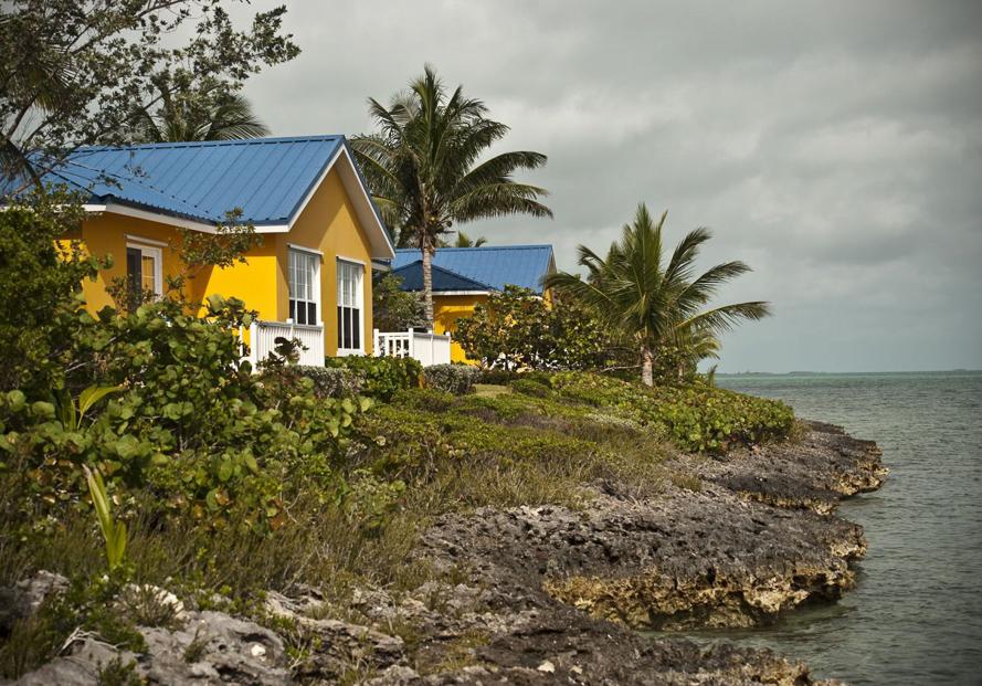 Mangrove Cay Club Andros Bahamas