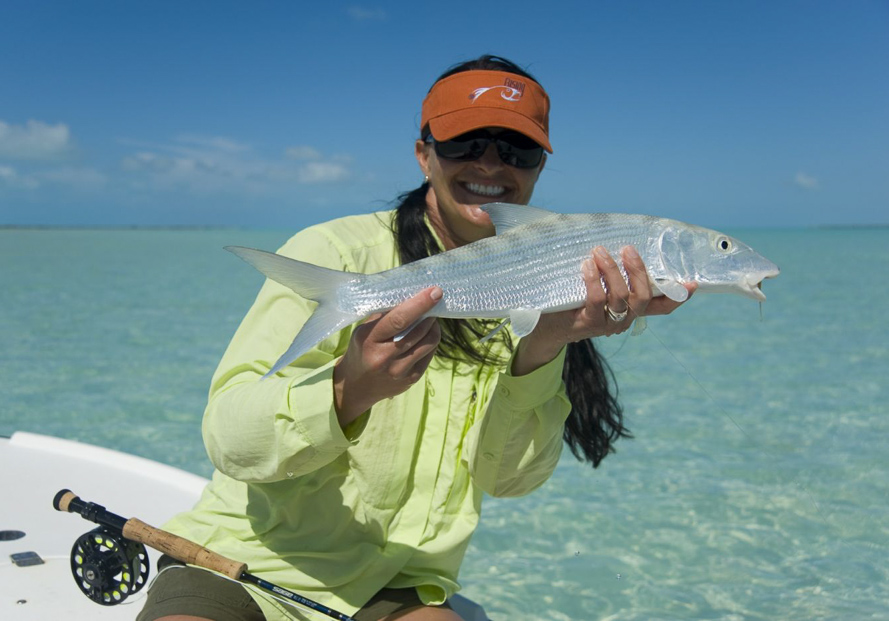 Best bonefish lodge